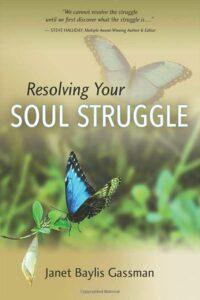Soul Struggle Book